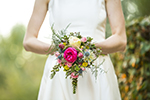 photo de bouquet de mariage, en drôme, par Juan Robert photographe